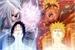 Fanfic / Fanfiction Naruto em sua ultima luta com Sasuke