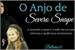 Fanfic / Fanfiction O Anjo de Severo Snape