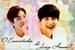Fanfic / Fanfiction O Encantador de Jung Hoseok!