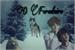 Fanfic / Fanfiction O Forasteiro