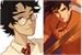 Fanfic / Fanfiction O Herdeiro do Lorde das Trevas- Percy Jackson & Harry Potter