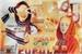 Fanfic / Fanfiction O Nerd e a Popular (Imagine Kim Minseok - EXO)