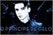 Fanfic / Fanfiction O Príncipe de Gelo