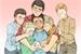 Fanfic / Fanfiction Ohana Means Family (Thunderbirds Are Go)