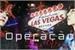 Fanfic / Fanfiction Operação Las Vegas