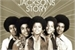 Fanfic / Fanfiction Os Jackson's - Um sonho americano!