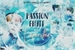 Fanfic / Fanfiction Passion Fruit and Lavender