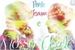 Fanfic / Fanfiction Pente, Tesoura e Nosso Chalé