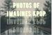 Fanfic / Fanfiction Photos of Imagines kpop