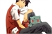 Fanfic / Fanfiction Pokemon: On Batle