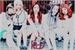 Fanfic / Fanfiction Red Velvet - Interativa