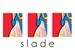Fanfic / Fanfiction Slade