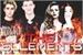 Fanfic / Fanfiction The Ellements - First Season