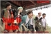 Fanfic / Fanfiction Train to Busan - Bangtan Boys (BTS)