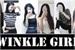 Fanfic / Fanfiction Twinkle Girls- Interativa