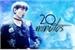 Fanfic / Fanfiction 20 Minutos (Imagine Jungkook - BTS)