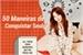 Fanfic / Fanfiction 50 Maneiras de Conquistar Seulgi ㅡ Seulmin