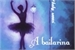 Fanfic / Fanfiction A Bailarina da Noite