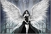 Fanfic / Fanfiction A filha da morte