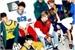 Fanfic / Fanfiction Amor Forever♡ (JiKook & IoKook ) (VHope, NamJin YoonMin...)