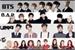 Fanfic / Fanfiction As novas k-idos(imagine jungkook)