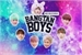 Fanfic / Fanfiction Bangtan Boys Adventures