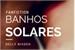 Fanfic / Fanfiction Banhos Solares