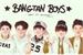 Fanfic / Fanfiction BTS Minha Vida Mudou