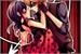 Fanfic / Fanfiction Cavaleiro Negro e a princesa vermelha