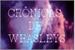 Fanfic / Fanfiction Crônicas de Weasleys