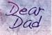 Fanfic / Fanfiction Dear Daddy