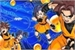 Fanfic / Fanfiction Dragon Ball New Generation
