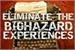Fanfic / Fanfiction Eliminate The Biohazard: Experiences (Interativa)