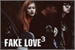 Fanfic / Fanfiction Fake Love³ | Blackpink