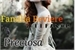Fanfic / Fanfiction Família Reviere: Preciosa Esmeralda