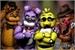 Fanfic / Fanfiction Freddy Fazbear da zoeira