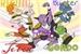 Fanfic / Fanfiction Ginyu Force Rules!!