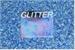 Fanfic / Fanfiction Glitter