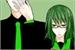 Fanfic / Fanfiction Irmã gêmea de Midorima ( Midora) kuroko no basuke