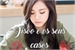 Fanfic / Fanfiction Jisoo e os seus casos