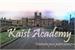 Fanfic / Fanfiction Kaist Academy