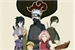Fanfic / Fanfiction Konoha Witchcraft School