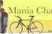 Fanfic / Fanfiction Mania Chata