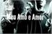 Fanfic / Fanfiction Meu amo e amor - Bellamort