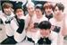 Fanfic / Fanfiction Meu Primo TaeHyung || IMAGINE BTS