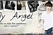 Fanfic / Fanfiction •My Angel•