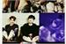 Fanfic / Fanfiction Não Revire os Olhos Para Mim Park ChanYeol!