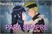 Fanfic / Fanfiction Naruto & Hinata: Para Sempre (Parte 1)