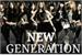 Fanfic / Fanfiction New generation (interativa) BTS é Got7