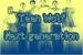 Fanfic / Fanfiction Next Generation - Teen Wolf